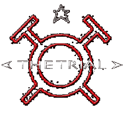 The Trial Logo